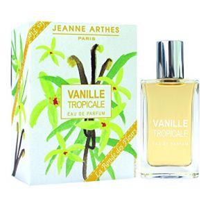 Jeanne Arthes Vanille Tropicale - Eau de Parfum - La Ronde des Fleurs - 30 ml