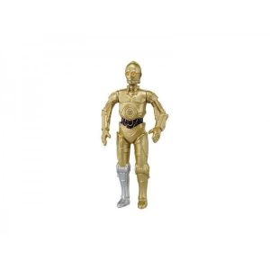 Tomy Figurine Star Wars C3po Métal Collection 6 cm