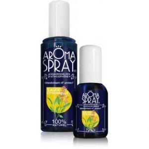 Saint côme Aromaspray sauge citronnelle - Assainisseur d'atmosphère