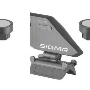 Sigma Sport 00206 Accessoire pour Compteur de vélo Noir Taille Unique