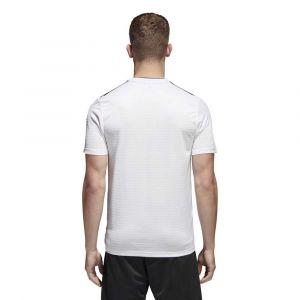 Adidas T-shirt Maillot Condivo 18 blanc - Taille EU XXL,EU S,EU M,EU L,EU XL
