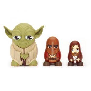 Figurines poupées russes Star Wars 9 cm