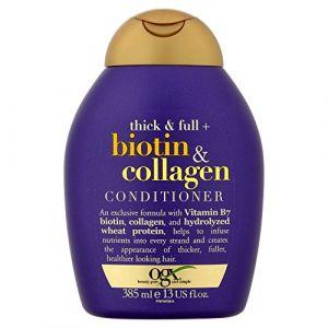 Ogx Après-shampoing Biotin & Collagen