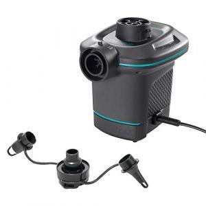 Intex Gonfleur electrique 220V - Version 2019