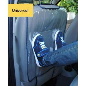 Peraline Protège dossier de siège auto PE