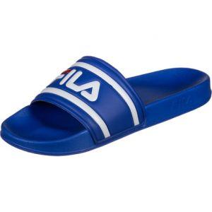 FILA Sandale Morro Bay Slipper 1010286.21c Electric - Taille 42 - Couleur Bleu