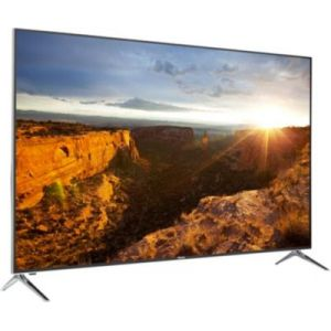 Hisense 65K700 - Téléviseur LED 4K 3D 164 cm Smart TV