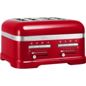 Kitchen Aid 5KMT4205ECA - Grille-pain 4 fentes