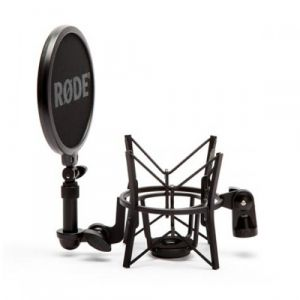 Rode SM6 Suspension antichoc pour Microphone