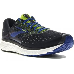 Brooks Glycerin 16 M Chaussures homme Noir - Taille 40
