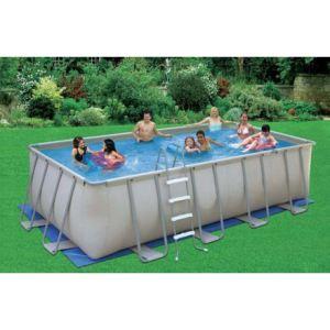 piscine rectangulaire tubulaire comparer 114 offres. Black Bedroom Furniture Sets. Home Design Ideas