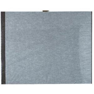 Exacompta 16810E - Sachet de 10 recharges pour album à vis pages noires - 36x28,5cm