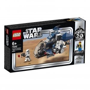 Lego Imperial Dropship Star Wars 75262