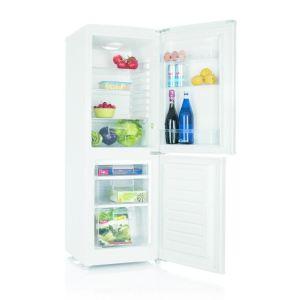 Candy CFM 2050/1 E - Réfrigérateur combiné