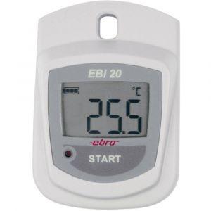 Ebro Enregistreur de température ambiante EBI 20-T1
