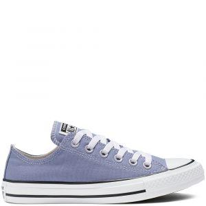 Converse Chaussures all star seas ox 19f bleu - Taille 36,37,38,39,40,41,42
