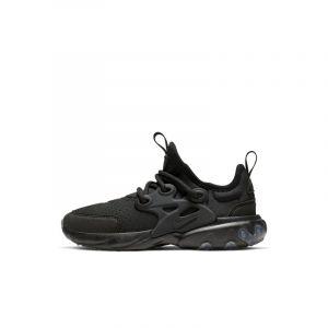 Nike Chaussure RT Presto Jeune enfant - Noir - Taille 33.5 - Unisex