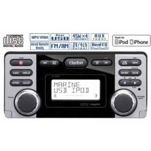 Clarion CMD8 - Autoradio