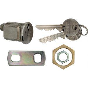 Decayeux Cylindre pour boîte aux lettres ouverture totale (721109)