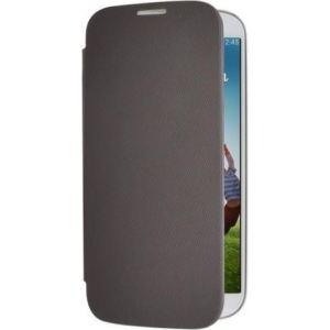 Anymode FOLIOCOVSMGS4G - Étui à rabat vertical pour Samsung Galaxy S4