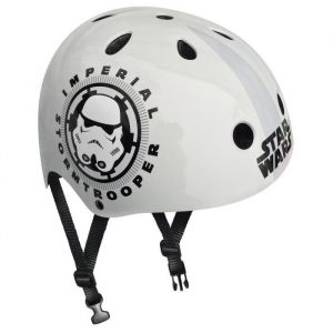 Stamp Casque skate Star Wars