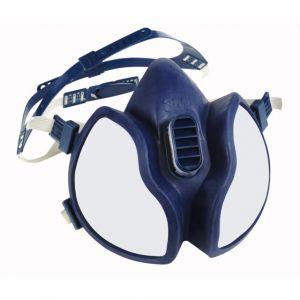 3M Respirator mask 4255 A2/P2