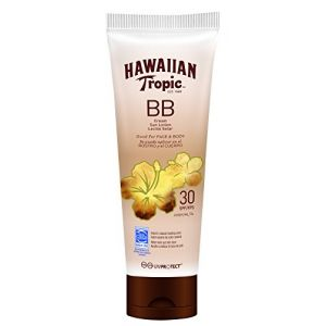 Hawaiian Tropic BB Cream Sun Lotion SPF30