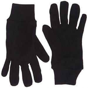Odlo Sous Gants WARM enfant Sous gants enfant Enfant black FR: L (Taille Fabricant: L)