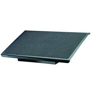 Fellowes 8064101 - Repose-pieds robuste Professional Séries