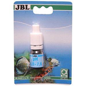 JBL GmbH TEST recharge PH 6,0-7,6 blister