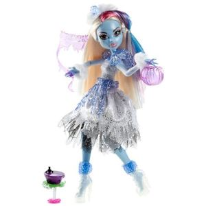 Mattel Monster High Abbey Bominable Ghouls Rule