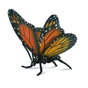 Collecta Figurine Papillon monarque