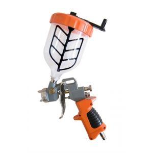 Mecafer 150122 - Pistolet à peinture Mixy Revolution'Air