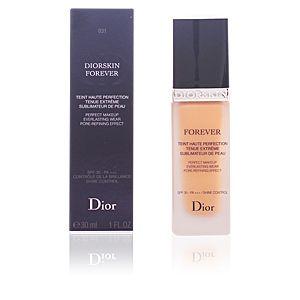 Image de Dior Diorskin Forever 031 Sable - Teint haute perfection tenue extrême sublimateur de peau