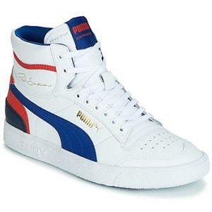 Puma Chaussures RALPH SAMPSON blanc - Taille 39,40,41,42,43,45,46