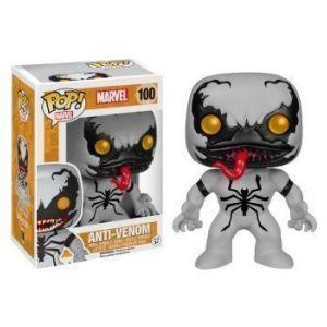 Funko Figurine Pop! Marvel : Anti-venom