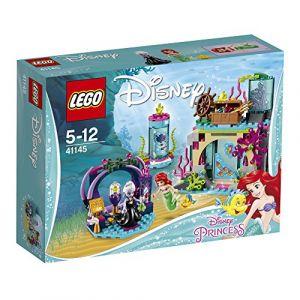 Lego 41145 - Disney : Ariel et le sortilège magique