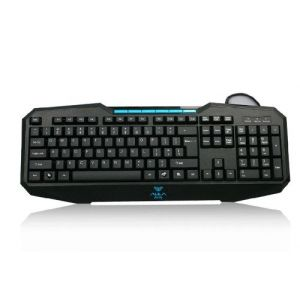 AULA Adjudication expert - Clavier Gaming filaire