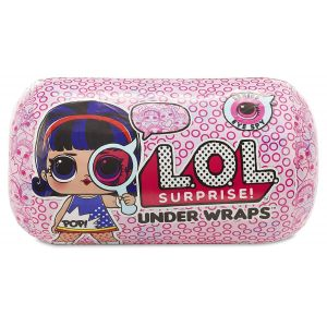 Splash Toys LOL Surprise - Eye Spy Series - Under Wraps