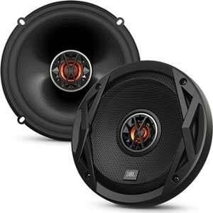 JBL 2 haut-parleurs Club 6520