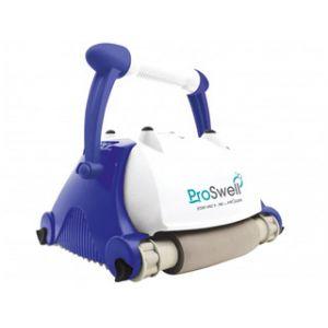 Proswell Robot piscine électrique STAR VAC II NG avec chariot