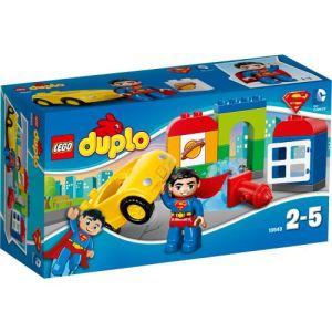 Duplo 10543 - Super Heroes : Le sauvetage de Superman