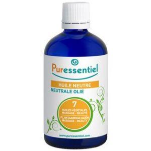 Puressentiel Huile beauté & massage - 7 huiles végétales
