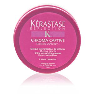 Kérastase Reflection Chroma Riche - Masque cheveux colorés 75 ml