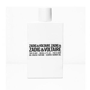 Zadig & Voltaire This is Her - Gel douche
