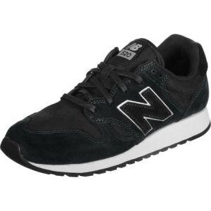 New Balance Wl520 W chaussures noir 41,5 EU