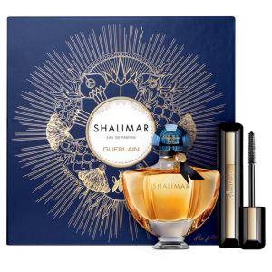 Guerlain Shalimar - Coffret eau de parfum et mascara Cils d'Enfer So Volume