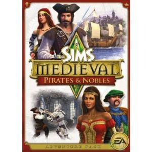 Les Sims Medieval : Nobles et Pirates [PC, MAC]