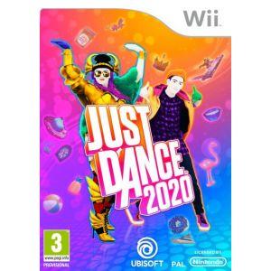 Just Dance 2020 - Fr [Wii]