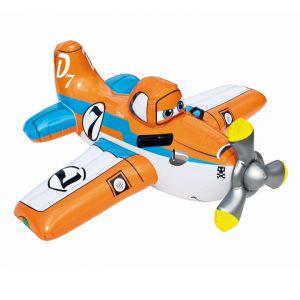 Intex Avion Planes gonflable à chevaucher